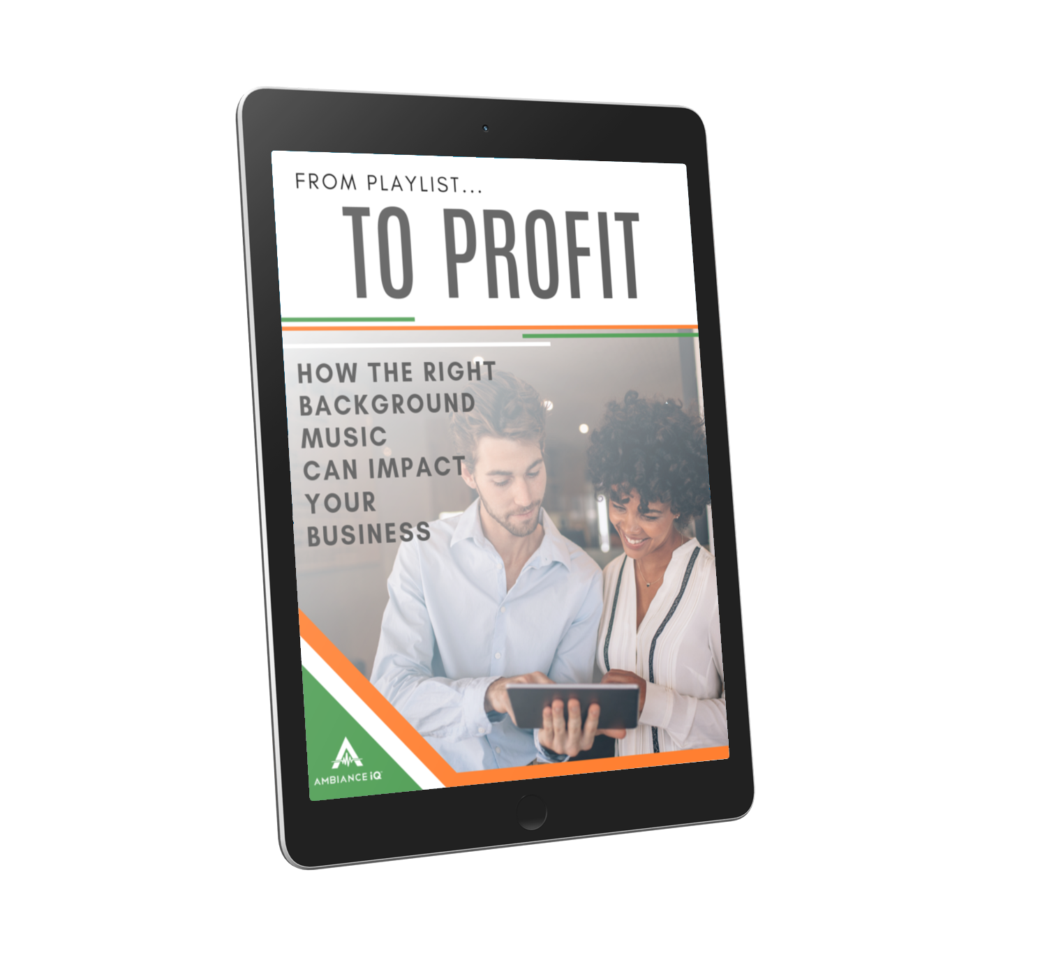 From-Playlist-To-Profit-Tablet
