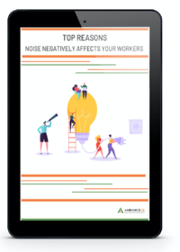 Noise Negatively Affects Workers