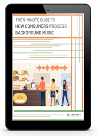 How Consumers Process Background Music