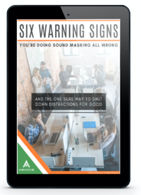 Six Warning Signs
