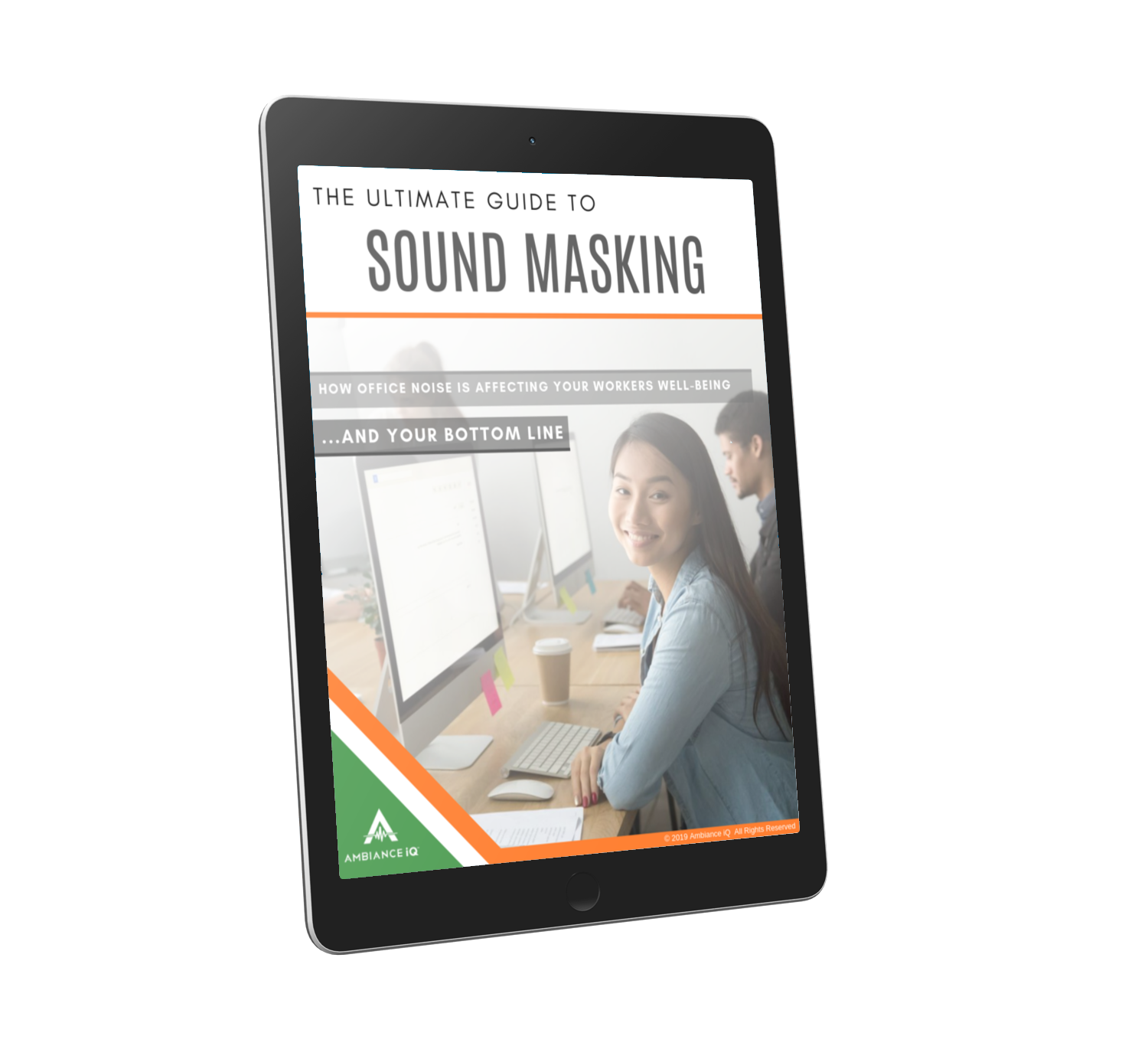 Sound Masking eBook Thumbnail
